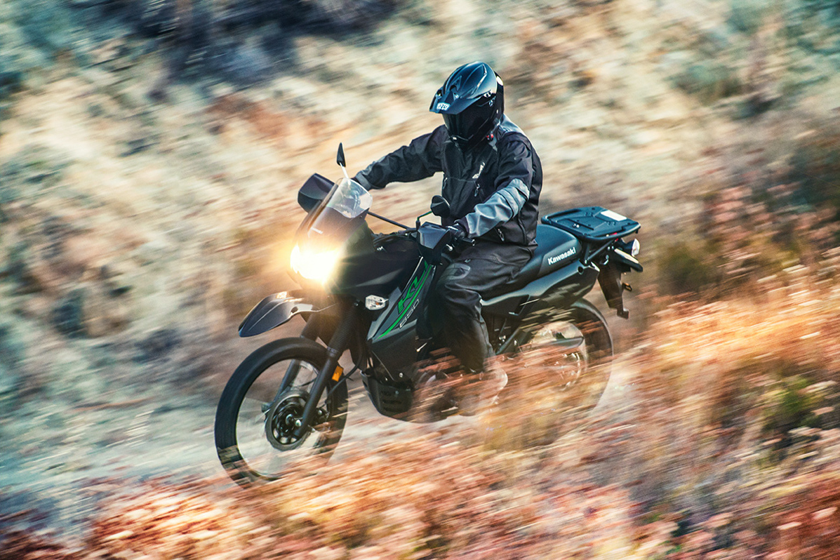 The Best Dual-Sport Motorcycles | Pictures, Specs, Performance | Digital Trends