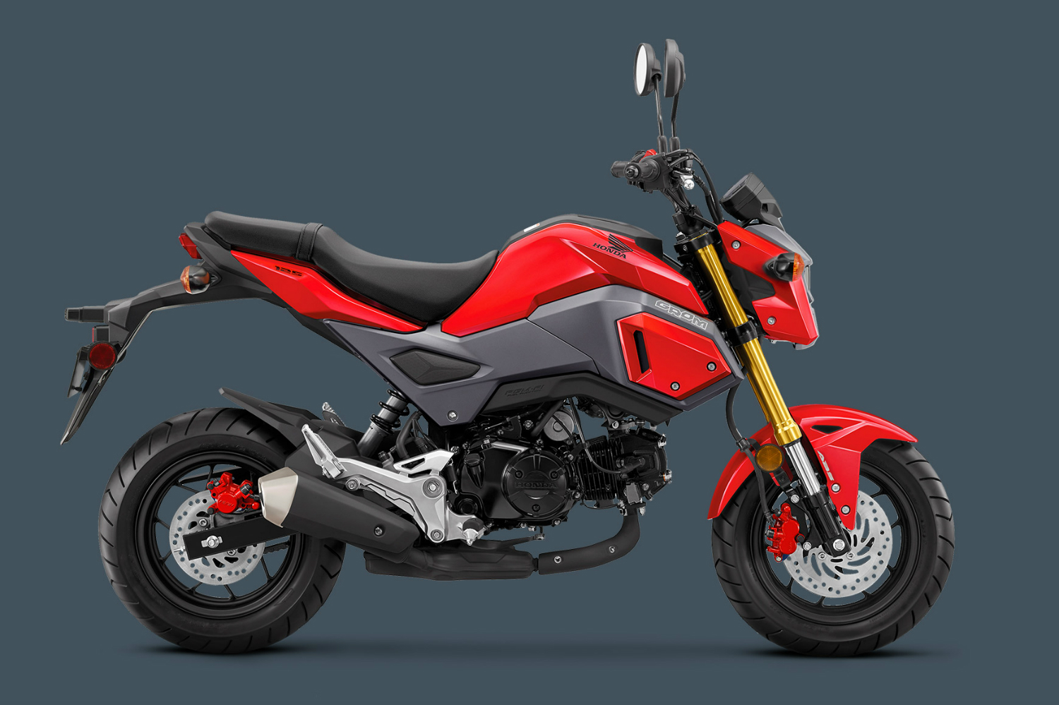 New Honda Msx125 Announced Motorcycle News New .html ...