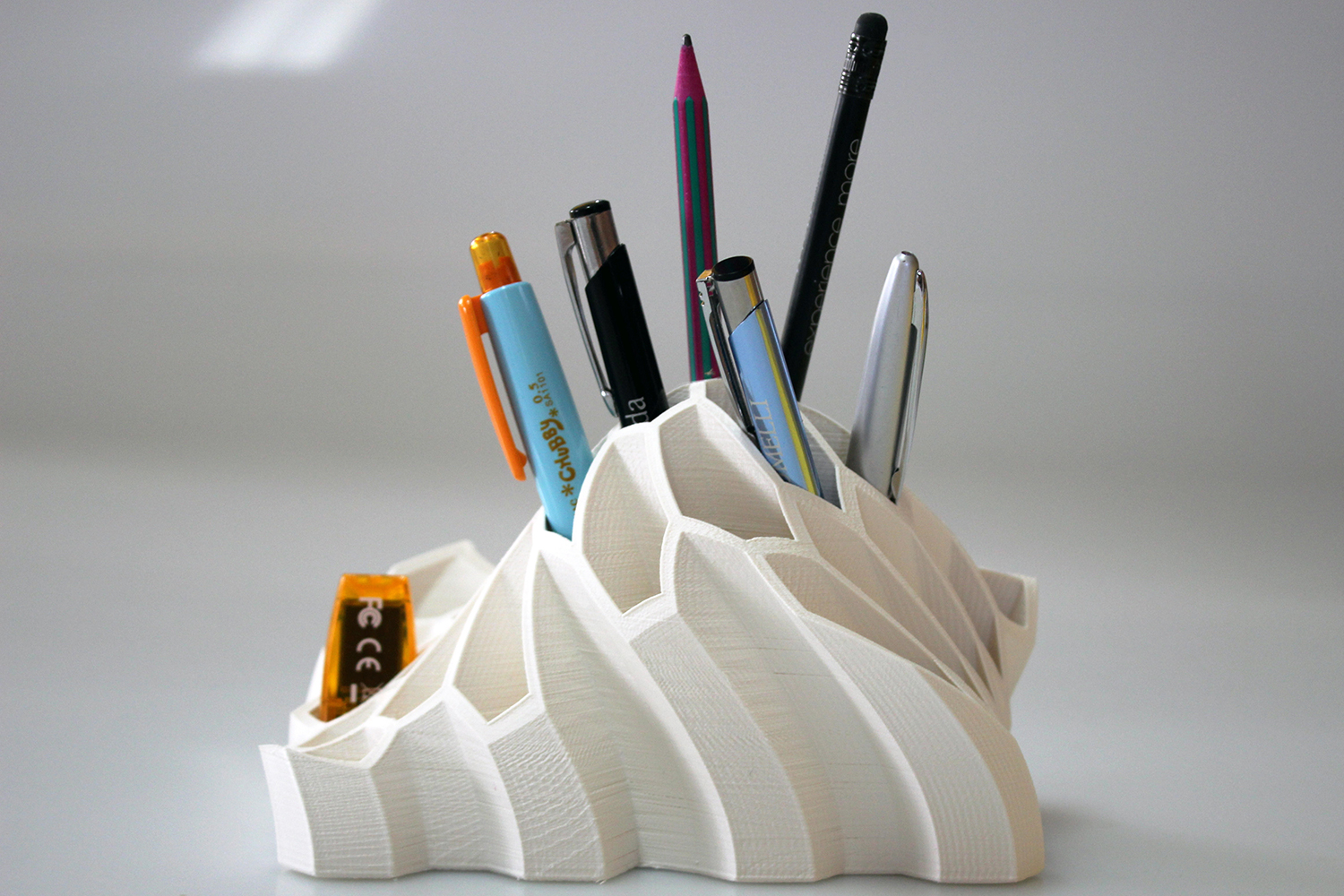20 useful household items you can make with a 3d printer for Useful things to make out of paper