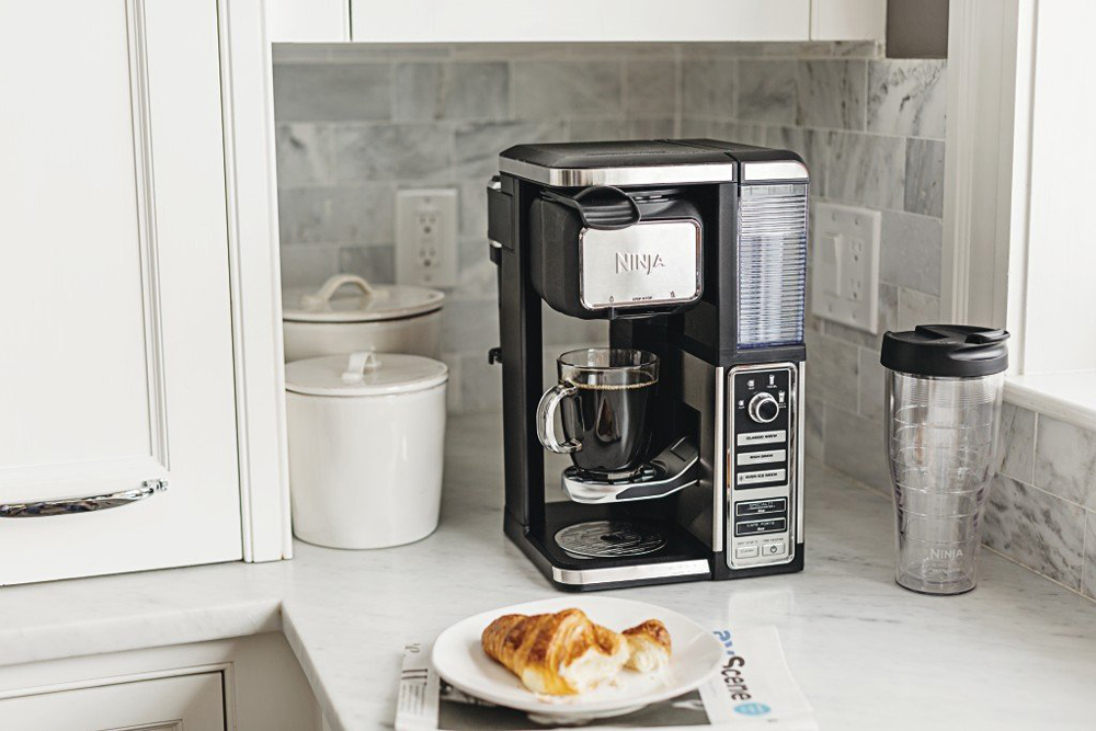 Ninja Coffee Maker Deals : Top 10 Home Coffee Maker Deals: Save More Than USD 100 Digital Trends