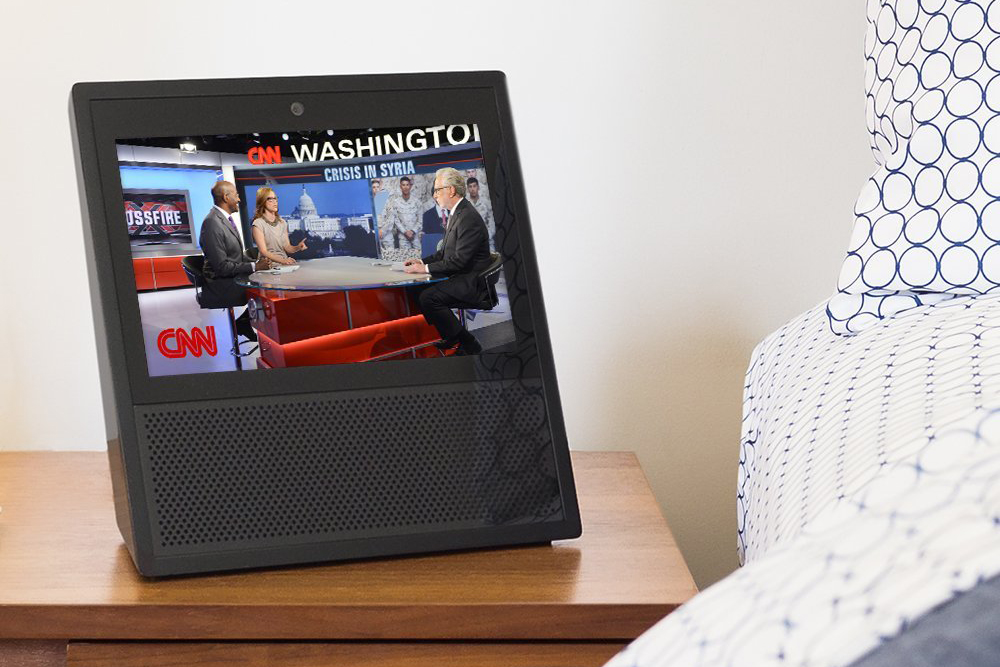 Amazon Echo Show Deal Take 100 Off When You Order Two