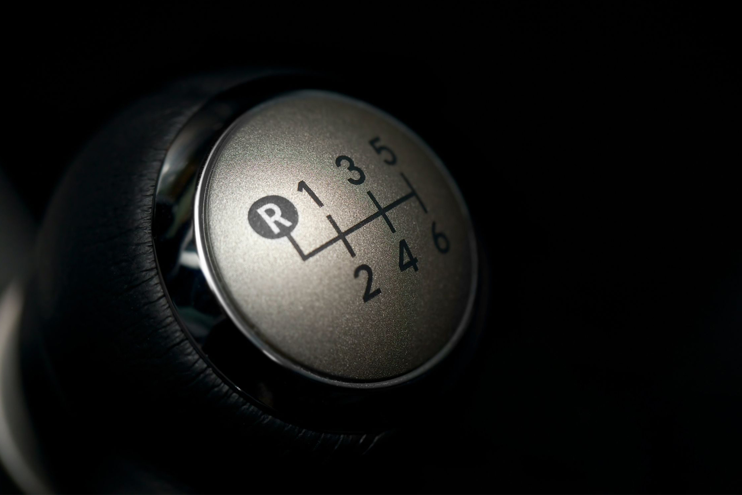 How To Drive Stick Shift Sports Car