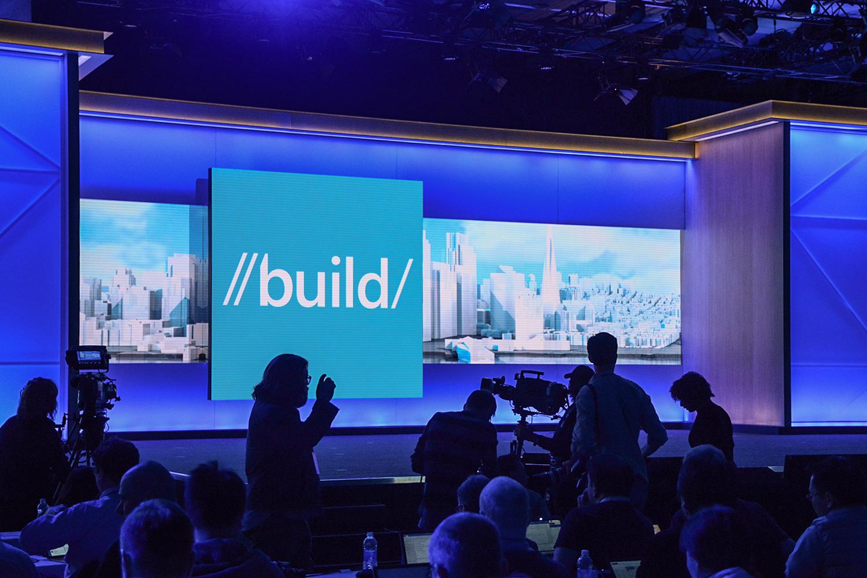 Microsoft S Day One Build Keynote Focuses On Cortana