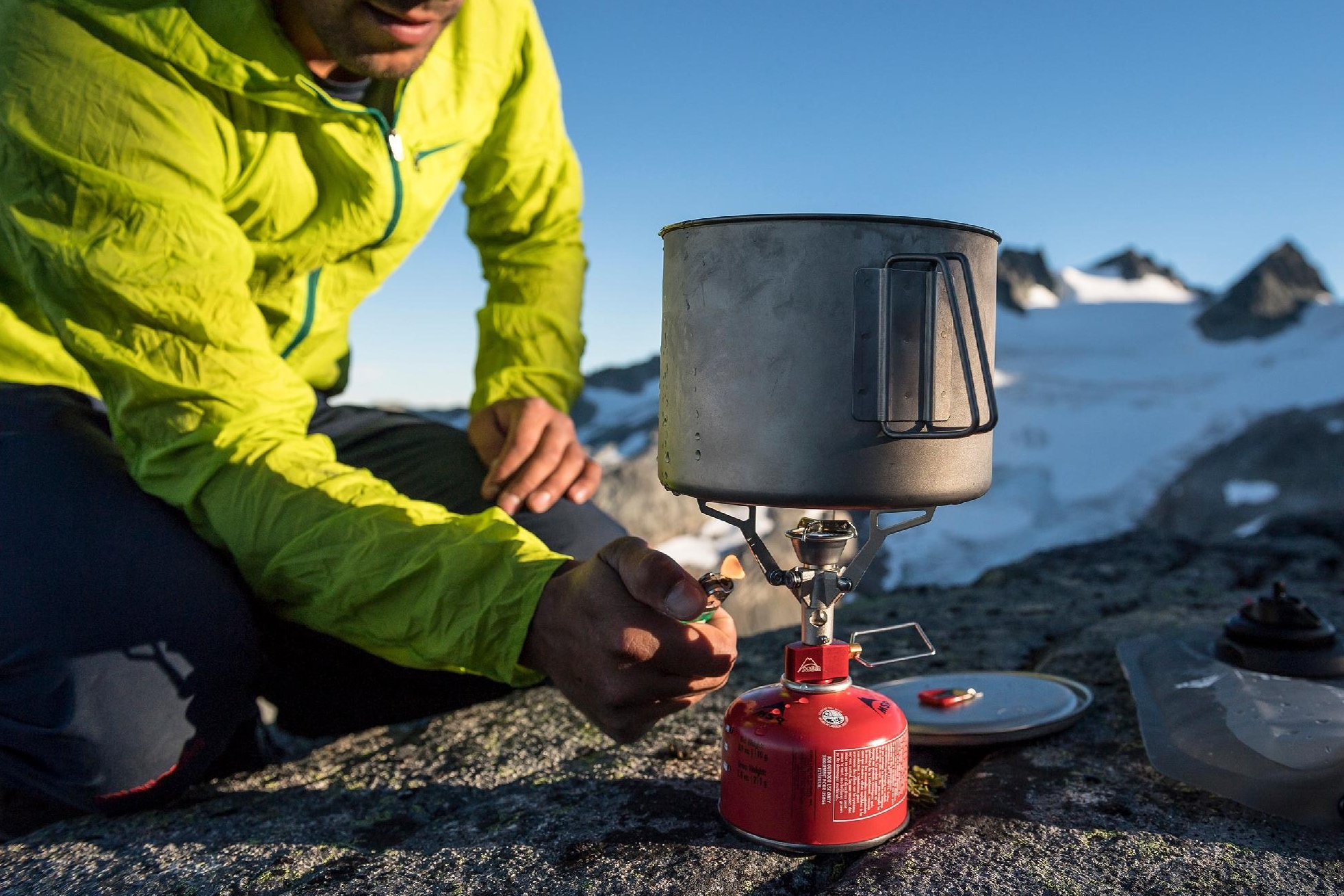 Msr Camping Stoves Best Stove 2017
