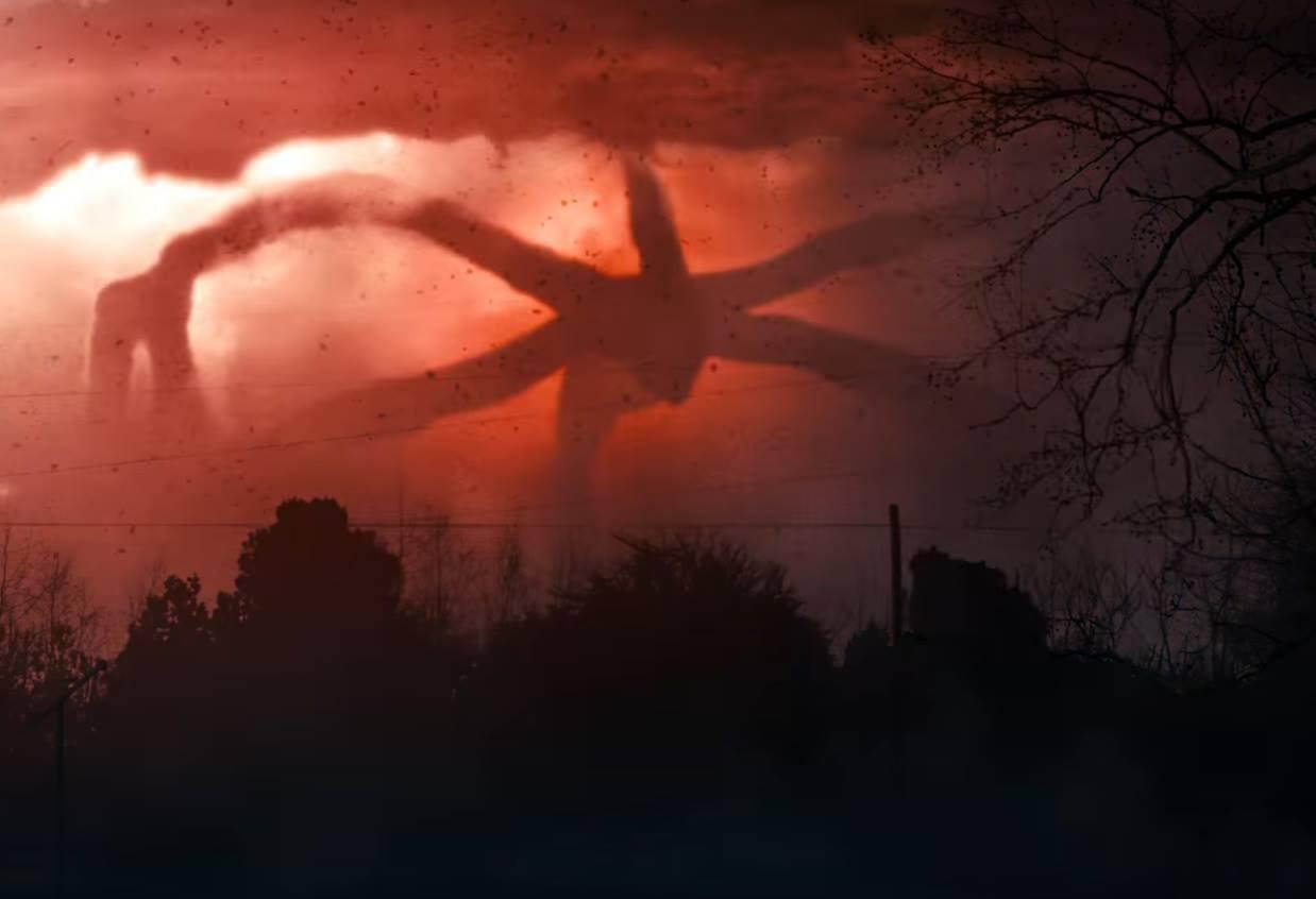 Stranger Things Saison 2 Stranger-things-season-2-monster