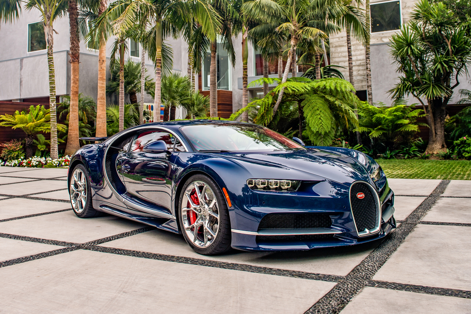 Bugatti Doesn't Deal With Recalls Like An Ordinary Car Company