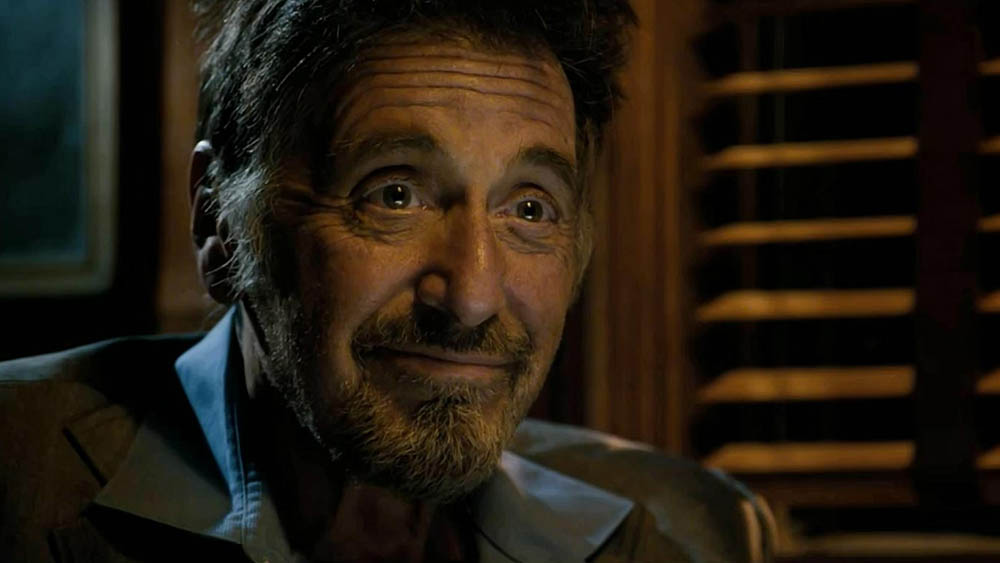 al pacino to play former penn state coach joe paterno in