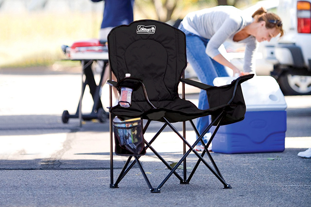 The Best Camping Chairs To Keep You Comfortable While Camp