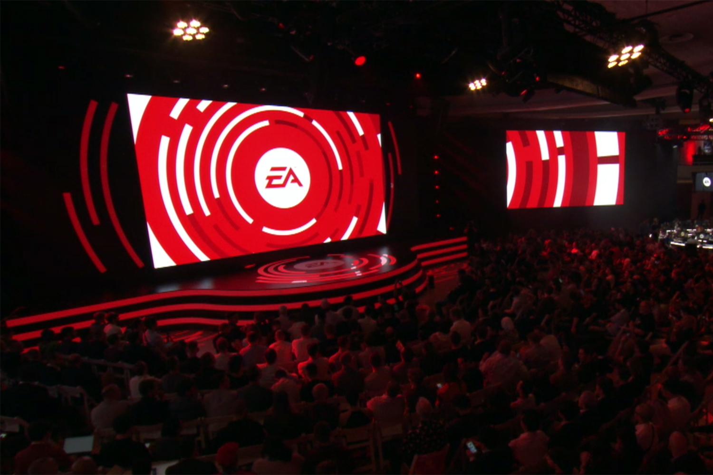 Resultado de imagem para EA e3 2017