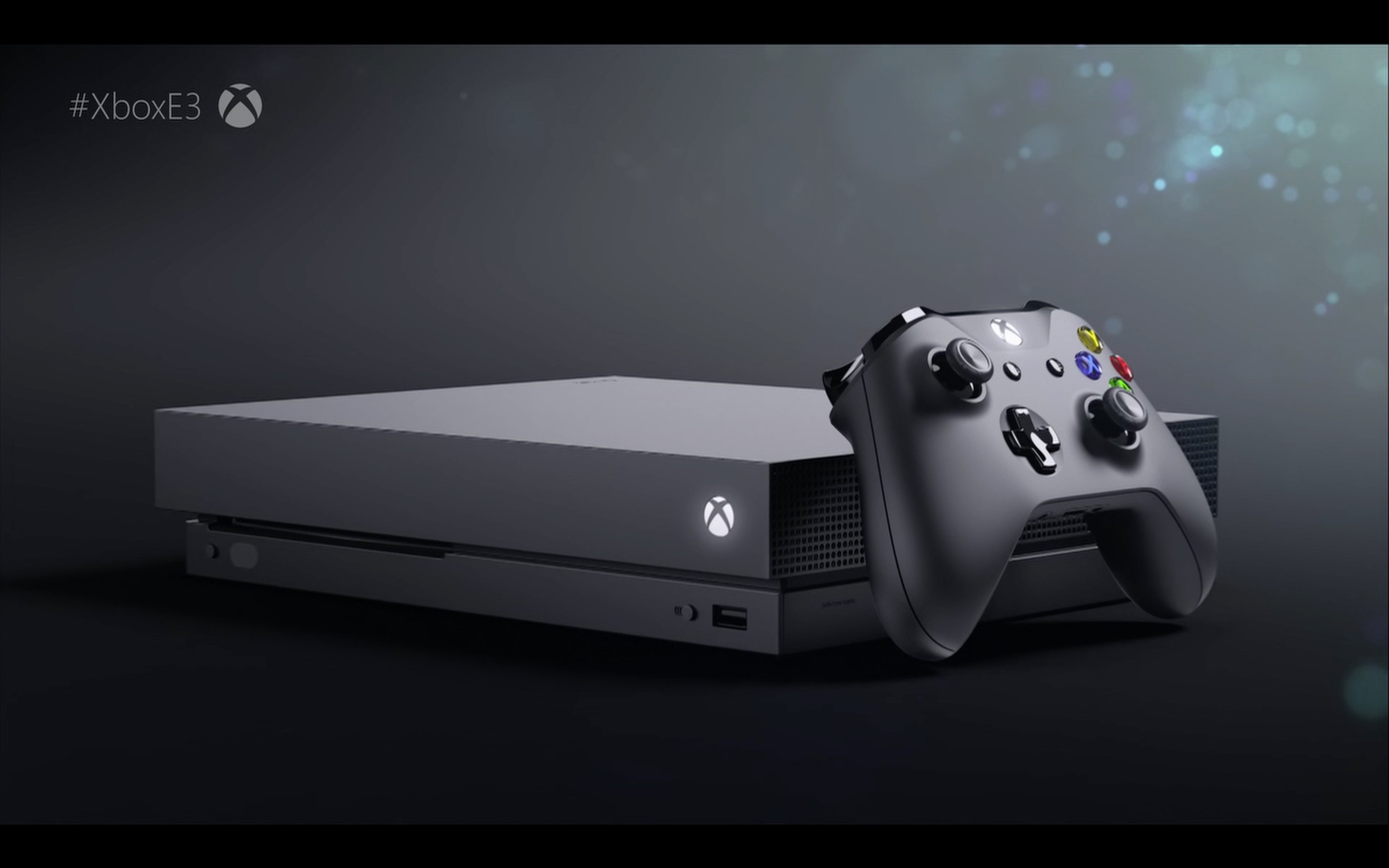 Microsoft: Xbox One Mouse and Keyboard Support Available at Developer Discretion