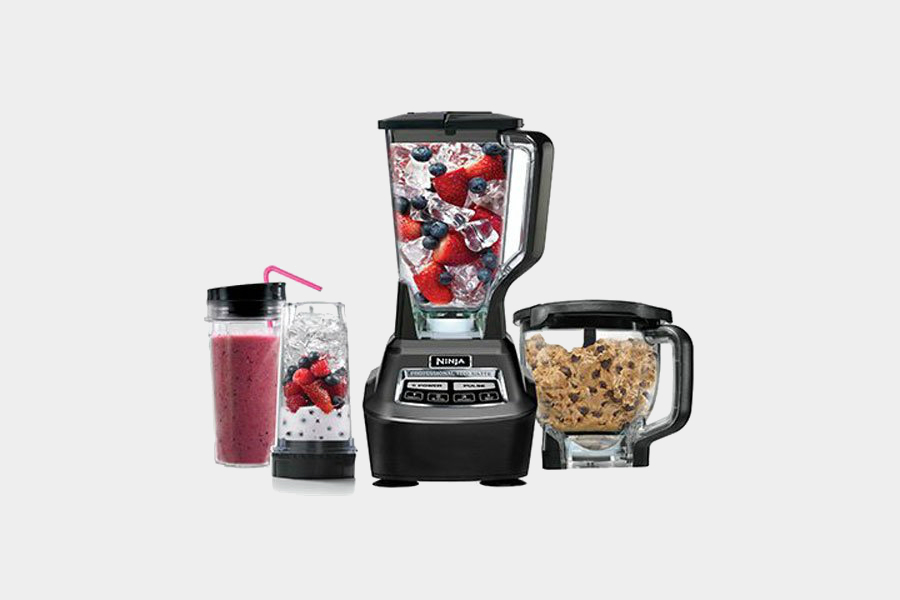The best blenders for mixing up your routine blendtec for Think kitchen ultimate pro blender