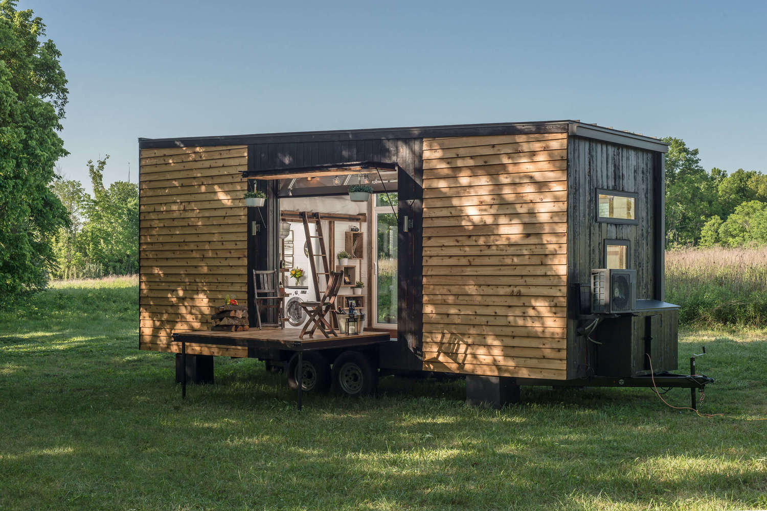 Best Tiny Houses on Luxury Shipping Container Homes