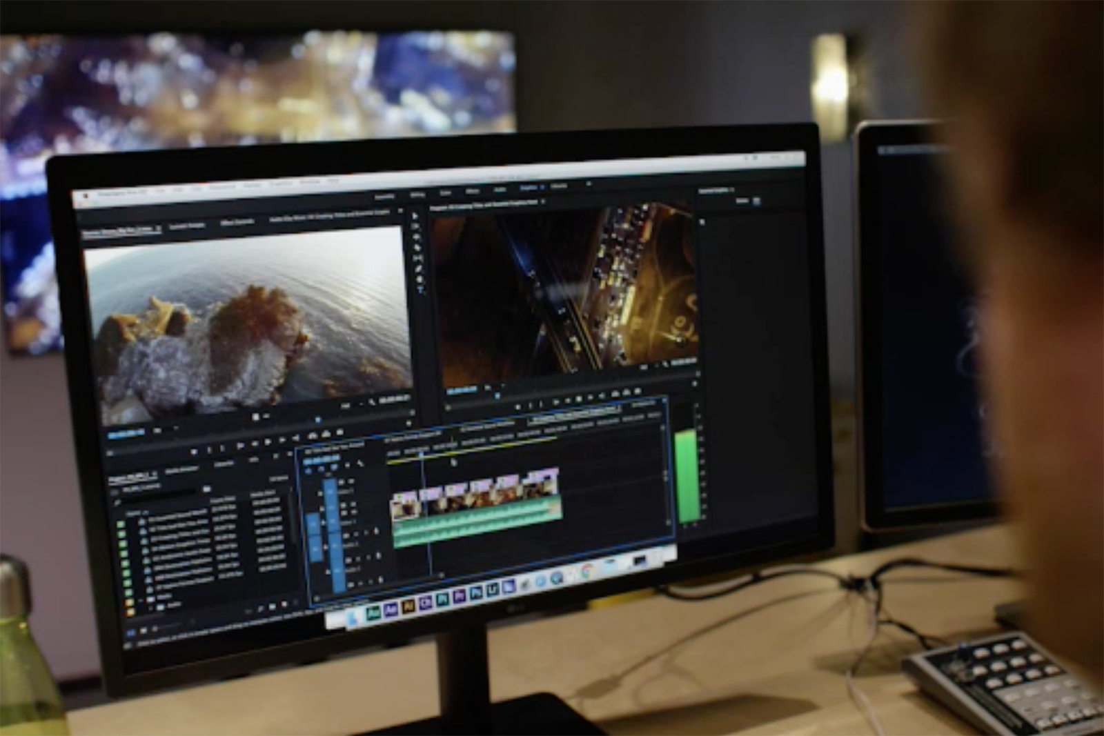 Adobe Premiere Pro: 8 ...