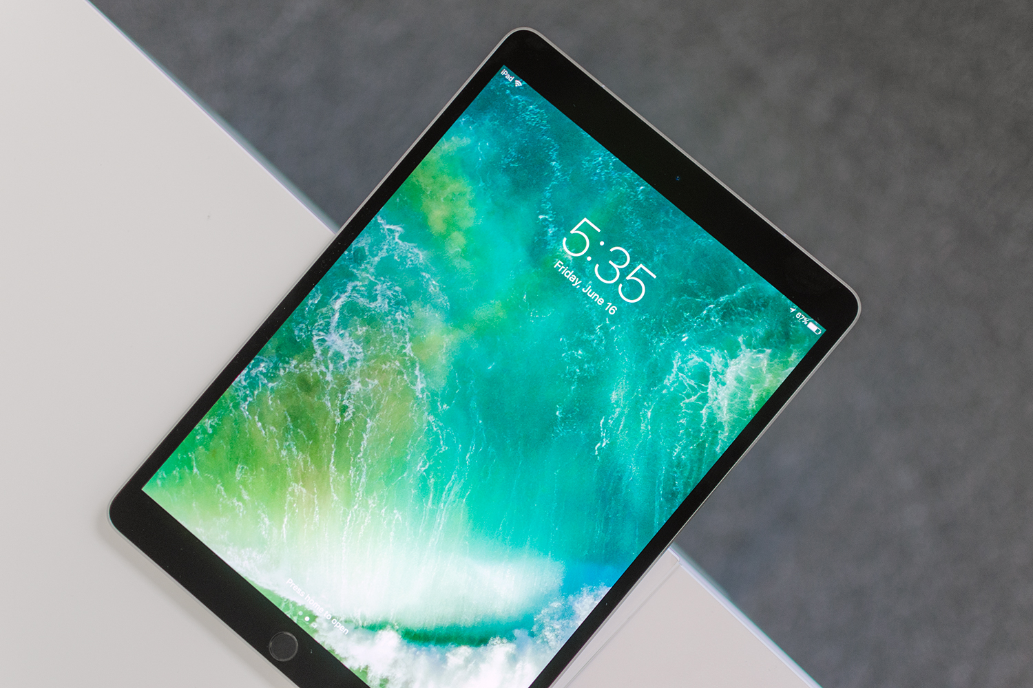 IPad Pro 105 Inch Review Bigger Does Mean Better
