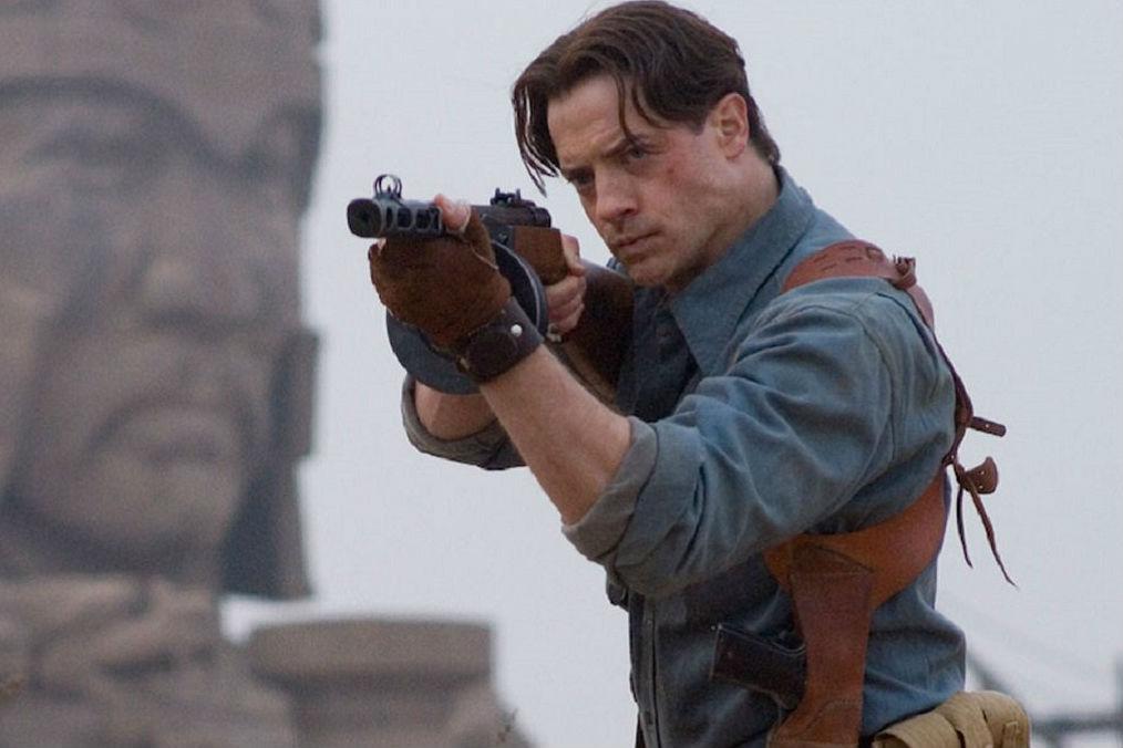 Brendan Fraser joins Donald Sutherland, Hilary Swank in FX ...