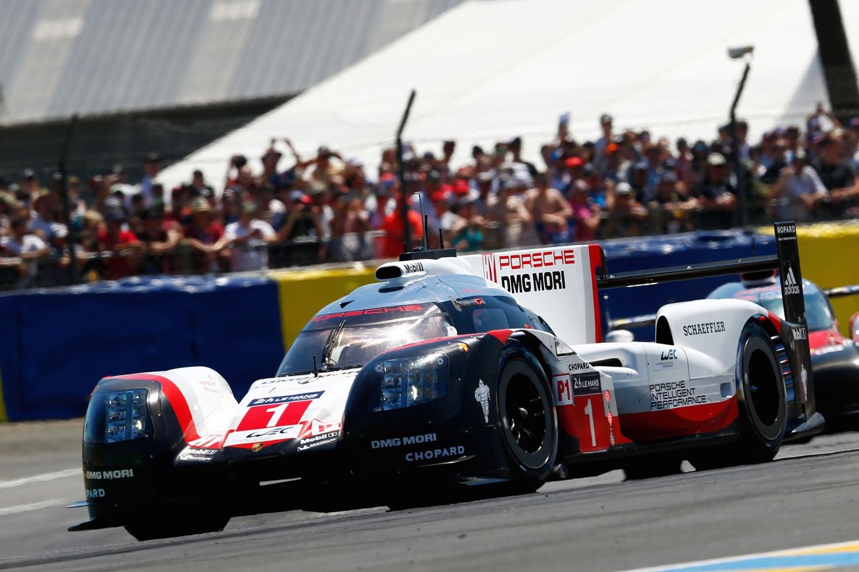 Porsche Kills Its Winning Le Mans Program Will Focus On