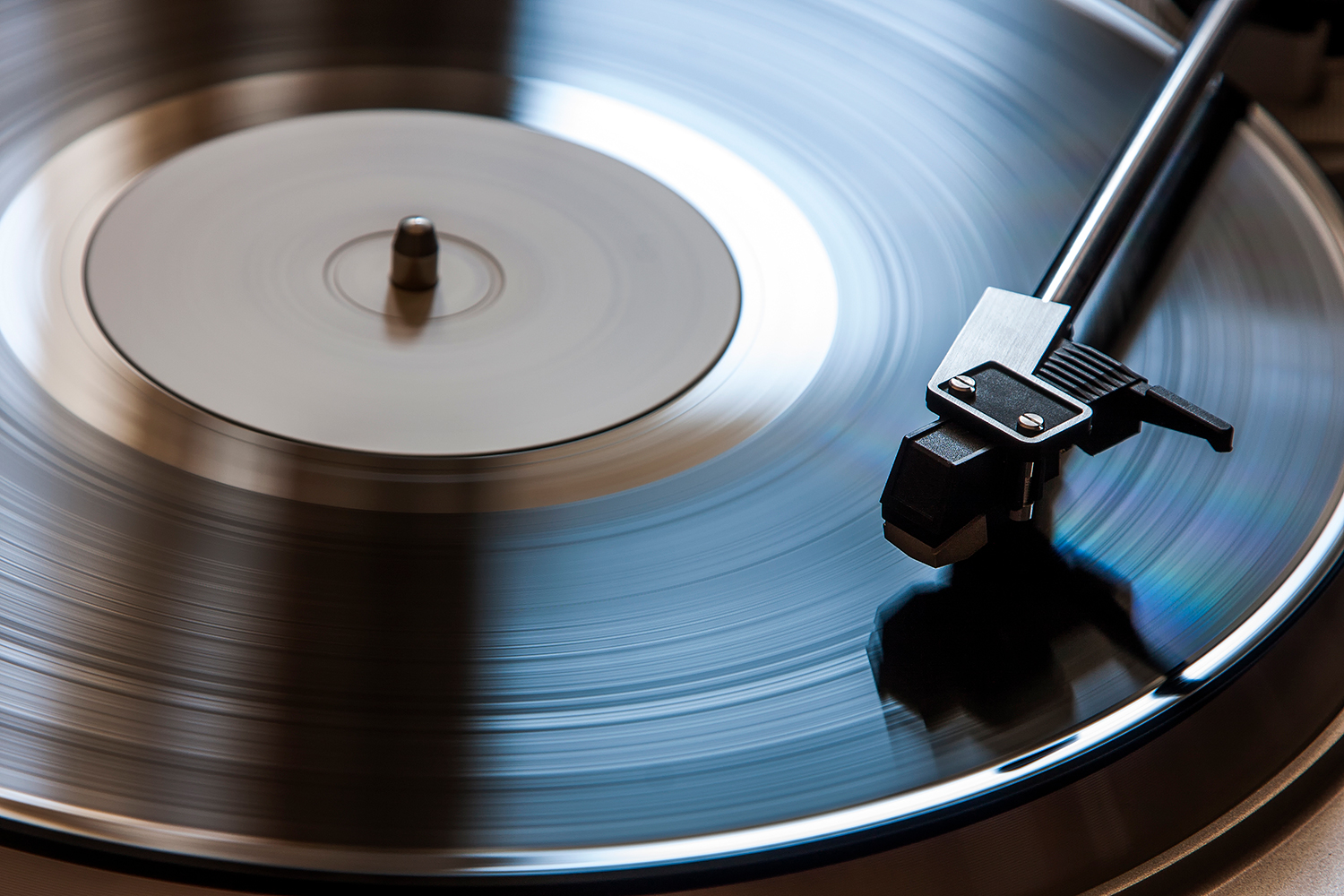 Sony Will Press Its Own Vinyl Records For The First Time