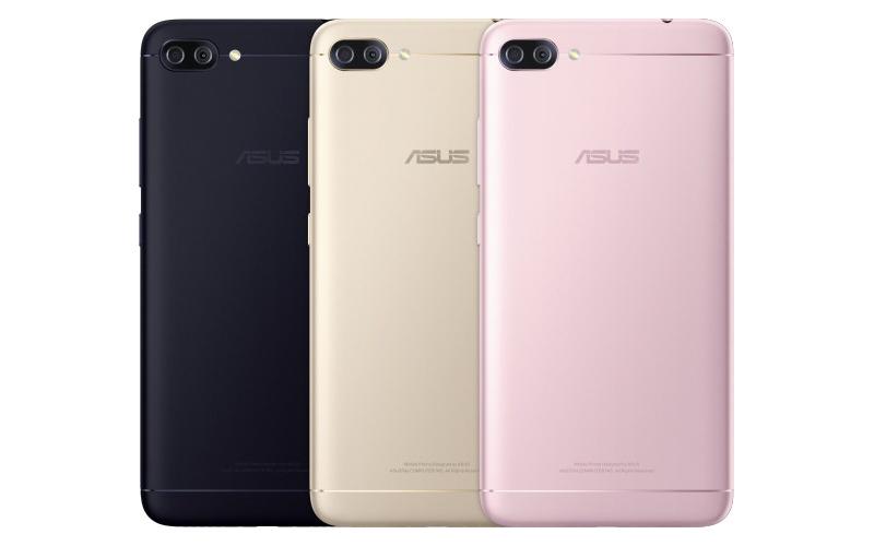 Asus ZenFone 4 Smartphones Rumors And News