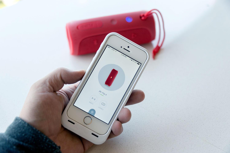 jbl flip 4 review digital trends. Black Bedroom Furniture Sets. Home Design Ideas