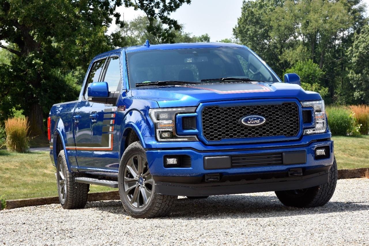 the best trucks of 2018