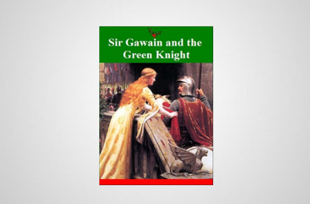a literary analysis of the story of sir gawain and the green knight Sir gawain and the green knight is a middle sir gawain and the green knight: poem analysis this will prove to be one of gawain's few downfalls in this story.
