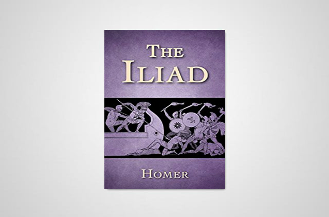 the iliads ending essay View essay - the iliad's divine influence from grst 357 at university of calgary the iliads divine influence justin r williams 10164370 dr toohey grst 355: warriors and love march 1, 2016 homers.