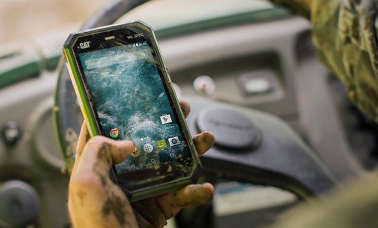 The Five Best Rugged Phones You Can Buy in 2017
