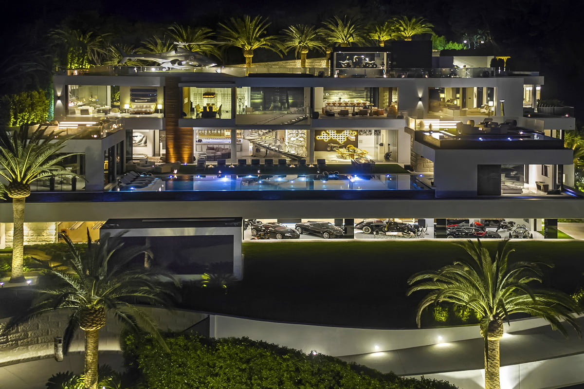 Biggest House In The World Pictures the biggest house in the world (and six runner ups) | digital trends