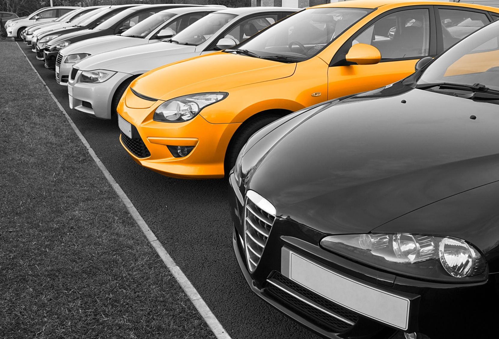 best rental car companies example cars