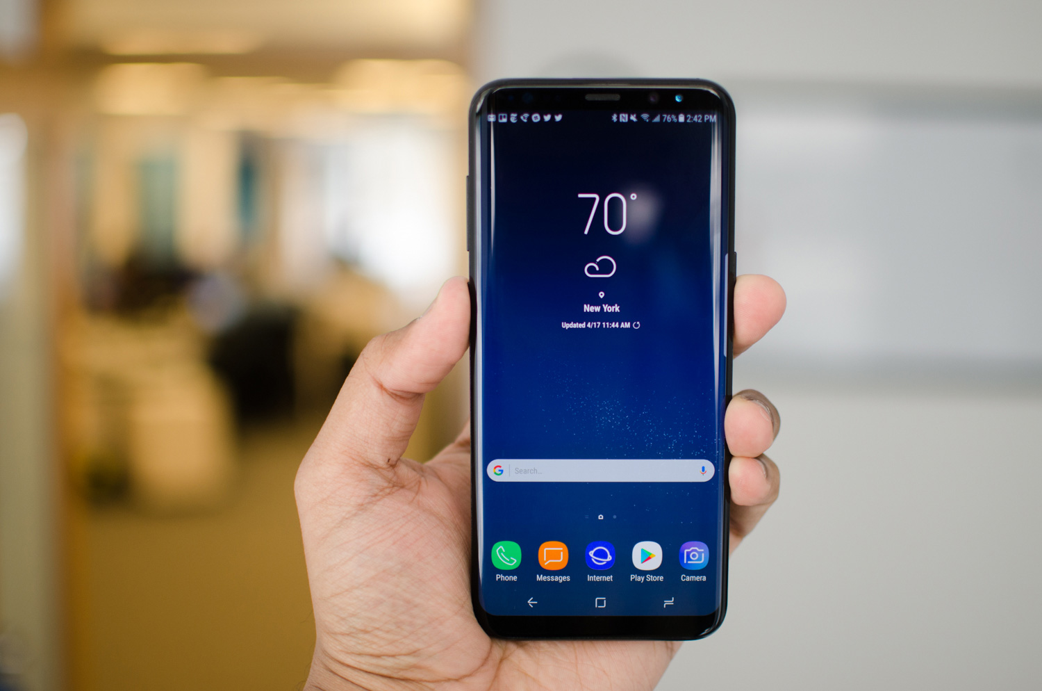 18 of our favorite samsung galaxy s8 tips and tricks digital trends