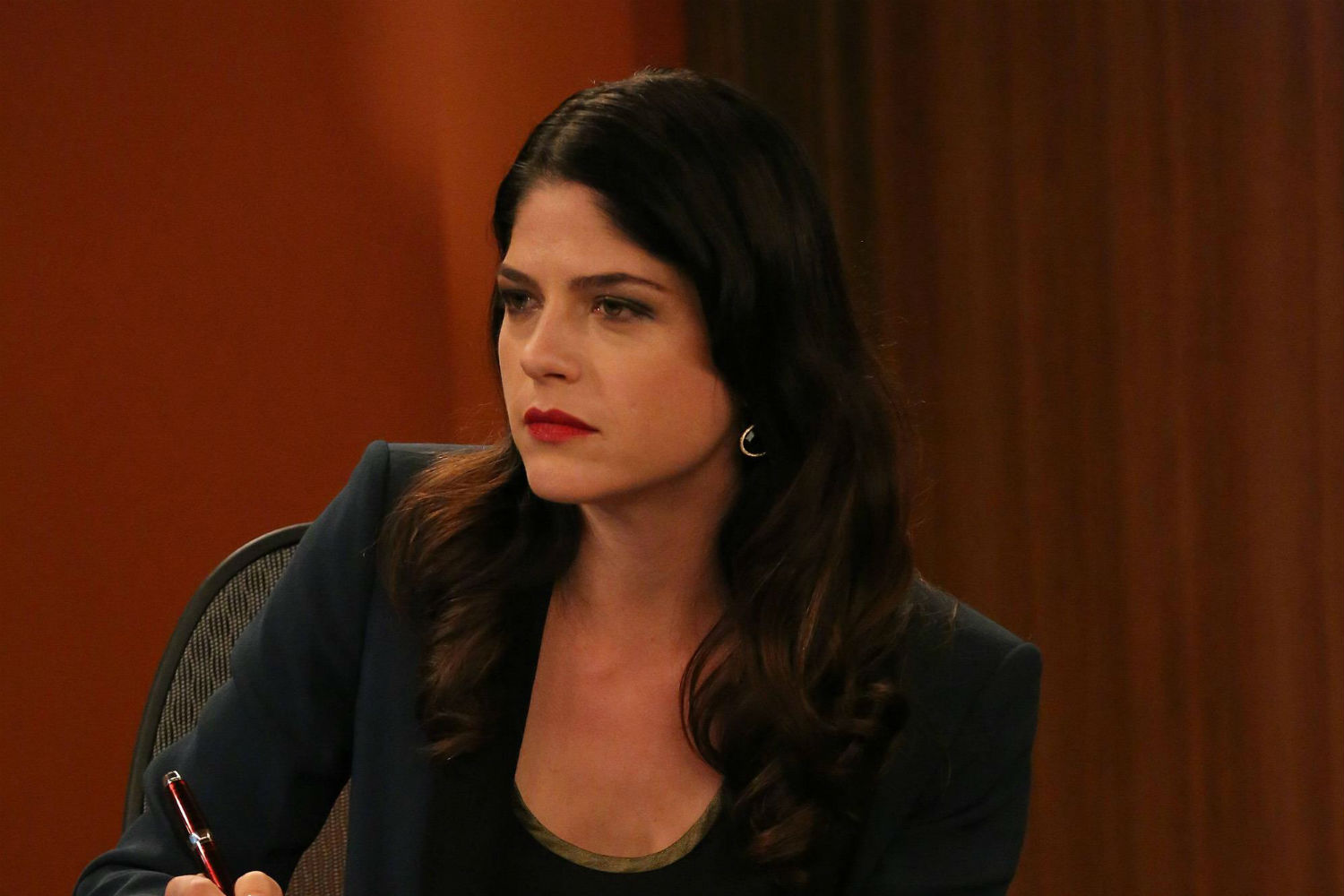 'Heathers' TV Series Adds 'Hellboy' Actress Selma Blair To Its Cast