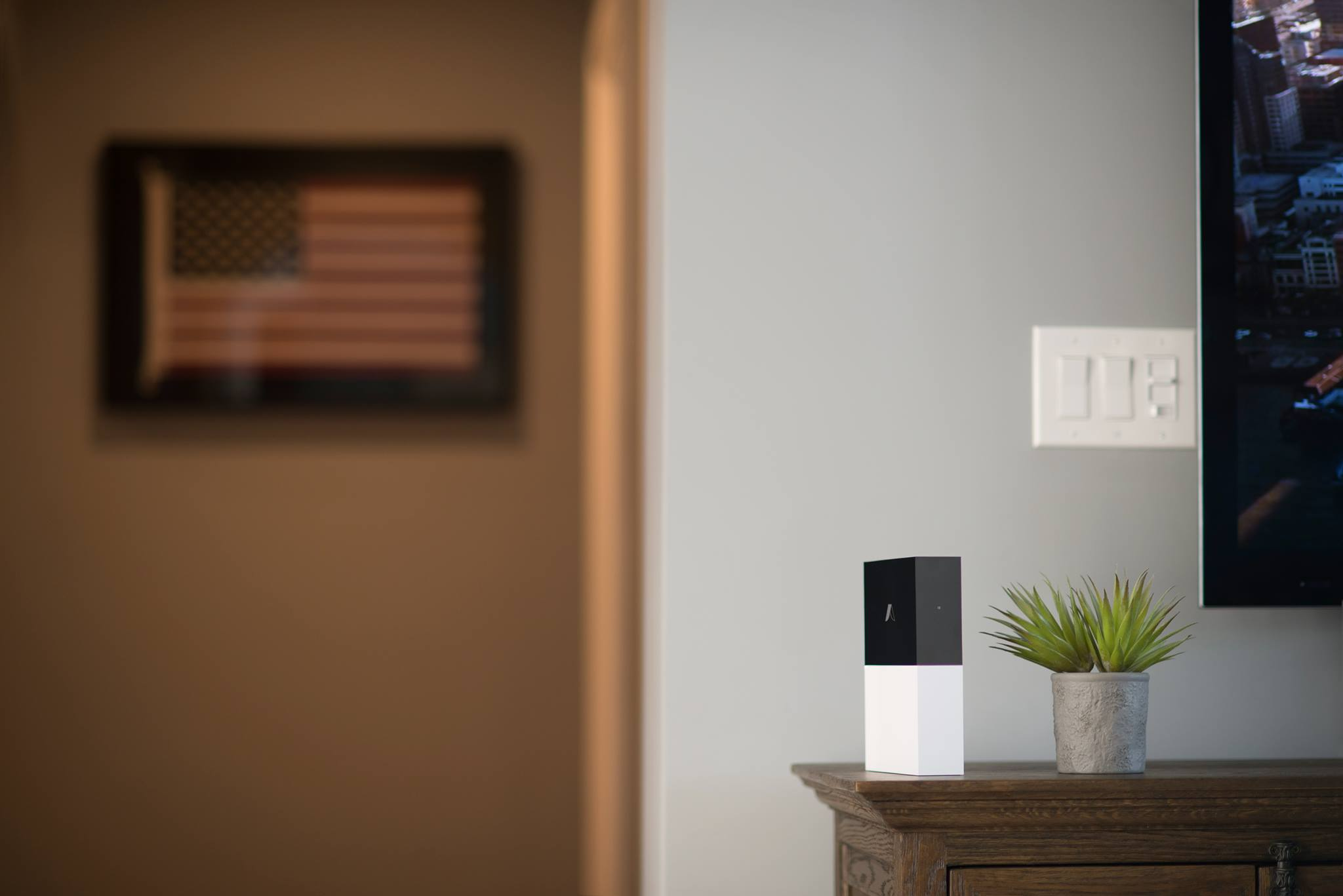 The Abode Starter Kit Is Alexa Compatible DIY Security Solution For Home