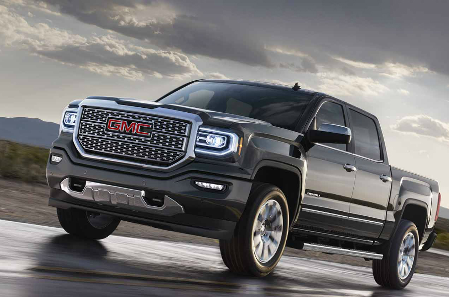 2018 gmc sierra 1500 keeps on trucking as a best selling. Black Bedroom Furniture Sets. Home Design Ideas