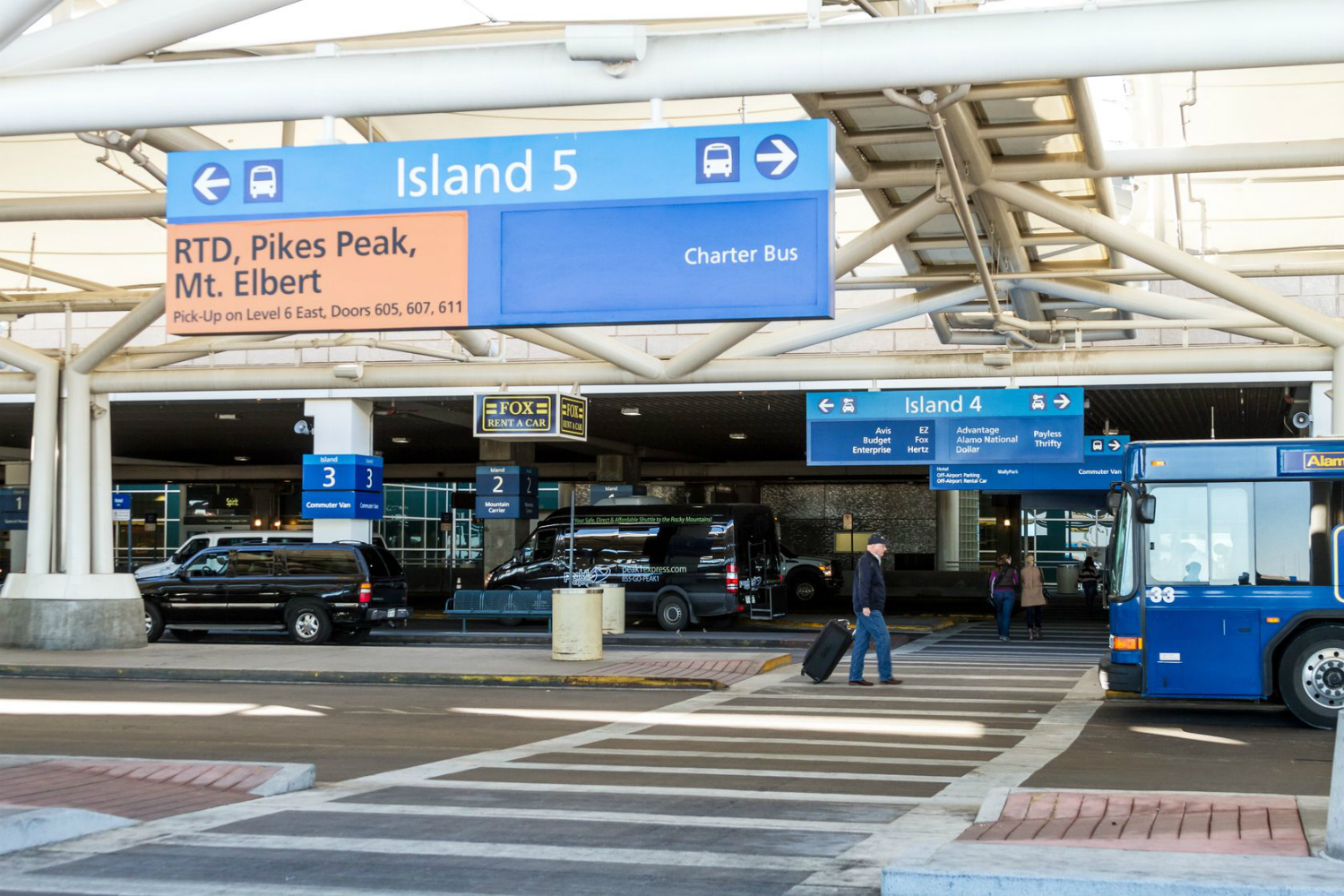 U.S. airports consider imposing fees for picking up ...