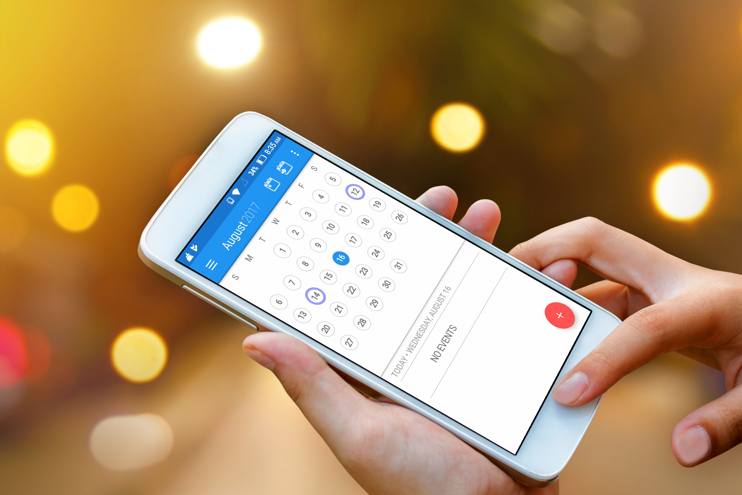 15 Best Calendar Apps for Android (June )