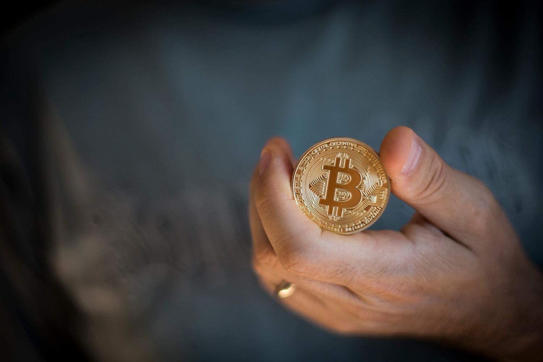 bitcoin in €