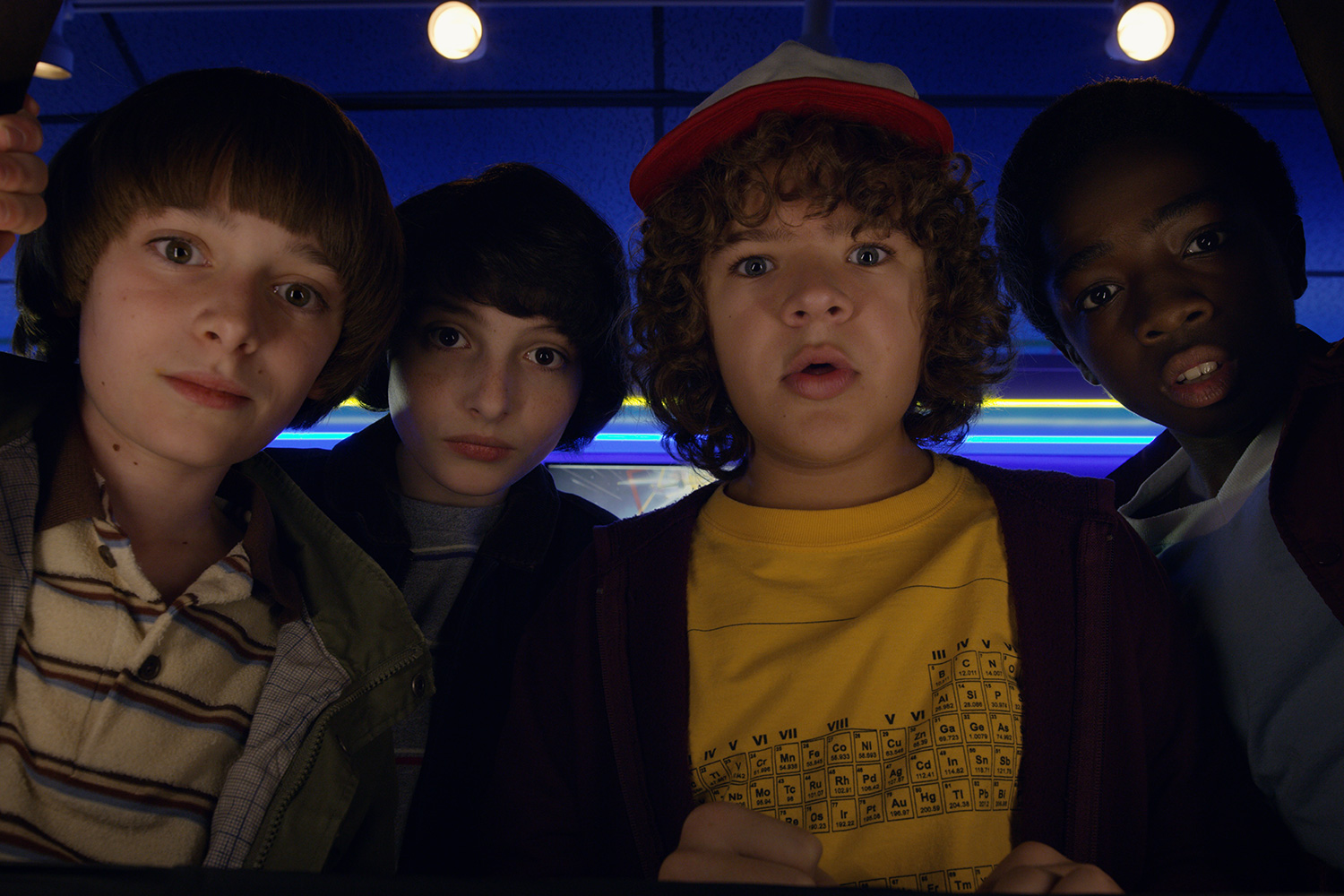 Turn your brain upside down with these 'Stranger Things' theories for season 2