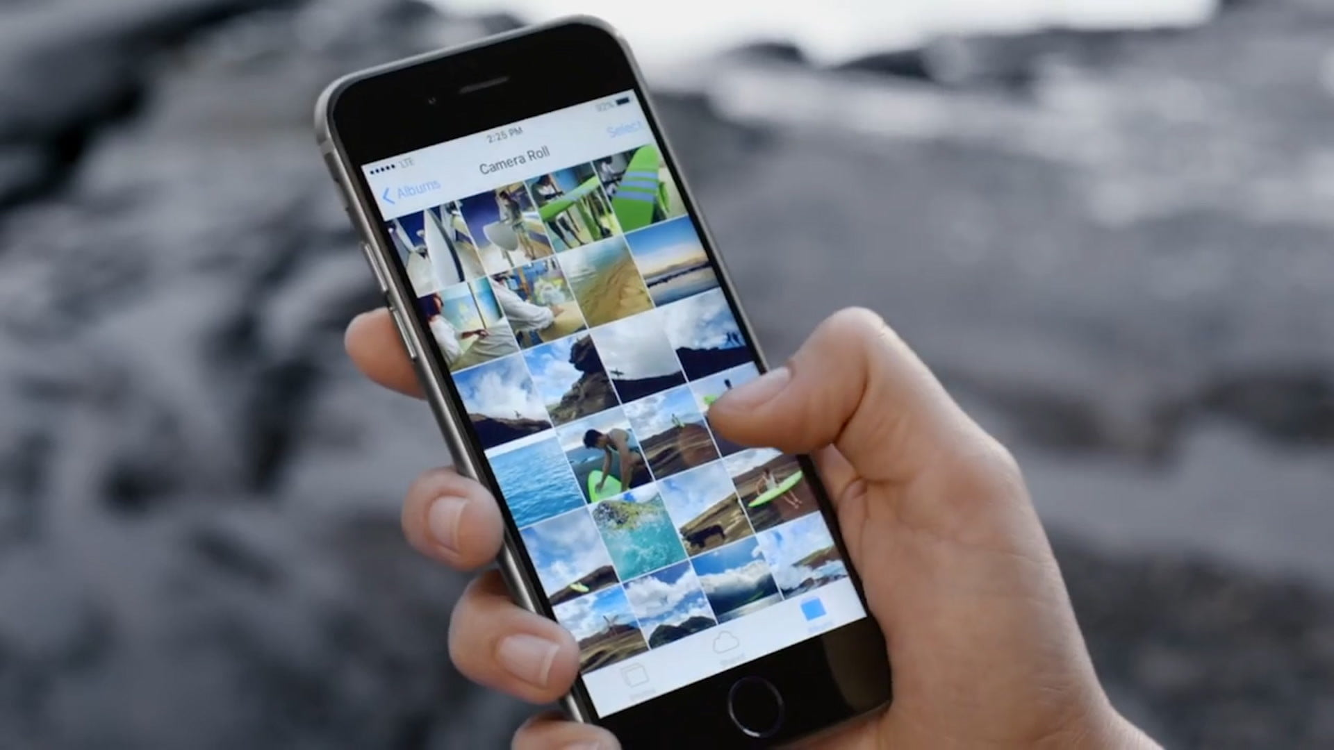 how to delete photos on iphone 5 from computer
