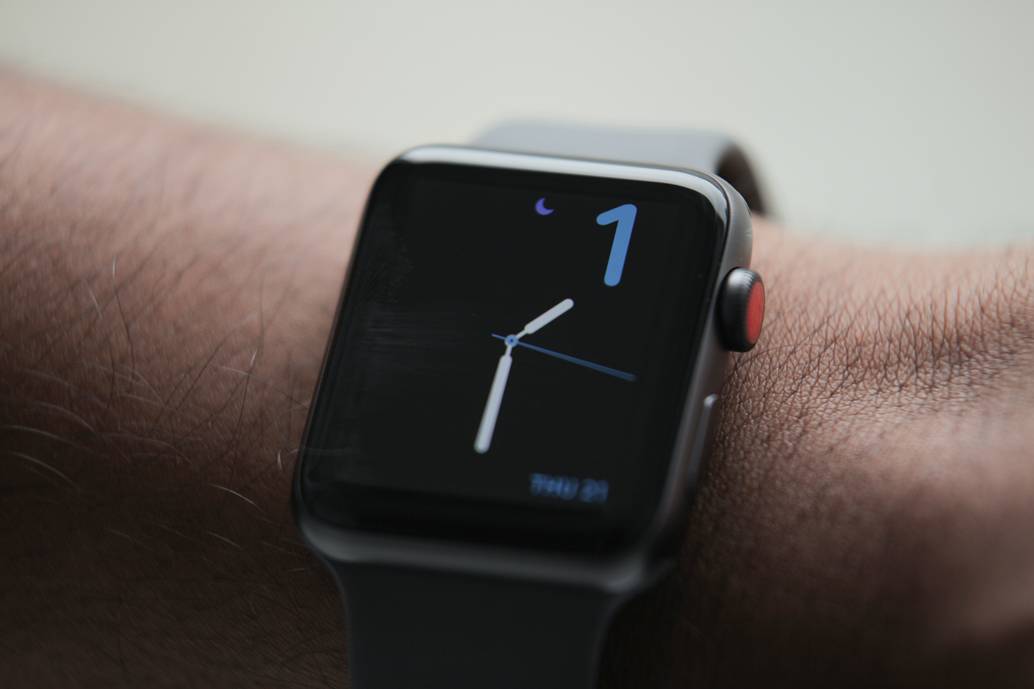 Apple Reclaims Wearables Crown With Strong Third Quarter