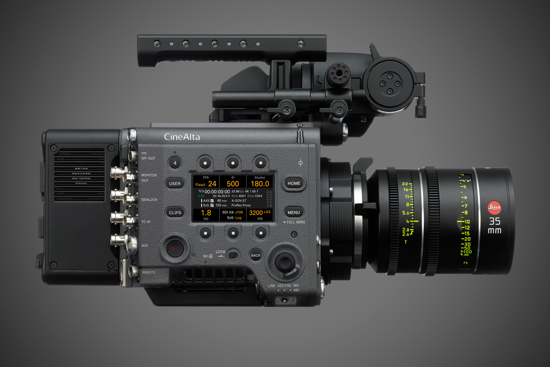 Image result for Sony Venice 6K