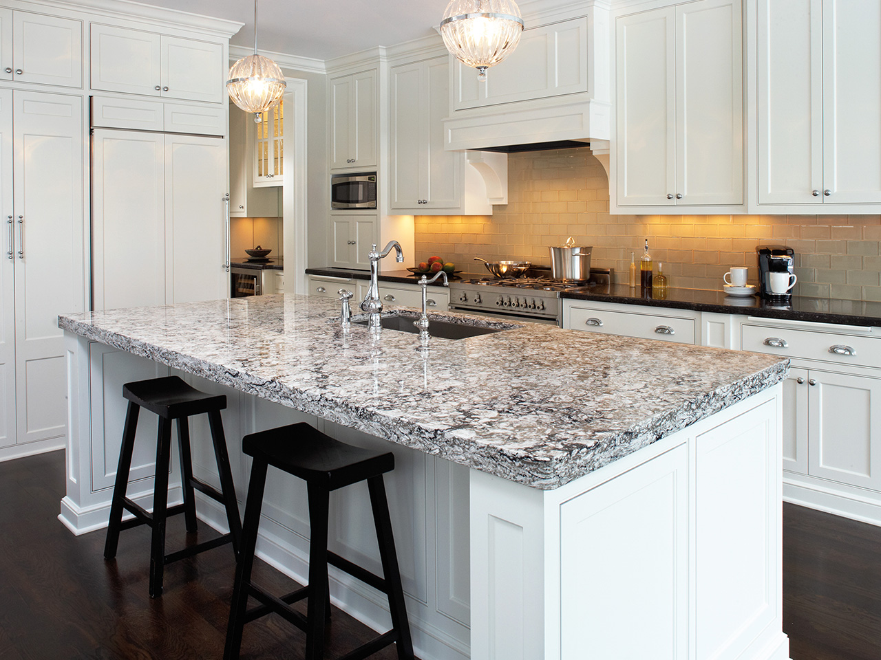 See How A Countertop Fits In Your Kitchen Before You Buy It With Cambria AR  App