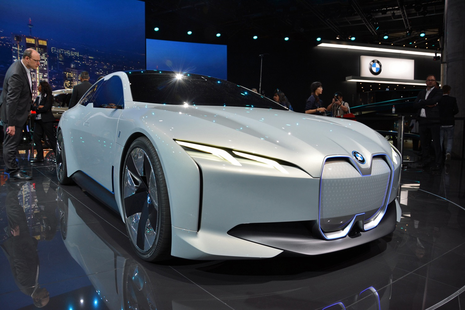 Bmw Quotes Bmw Electrification Interview  Quotes Insight Plans  Digital