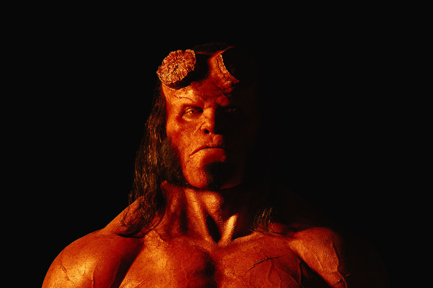 everything we know about the new �hellboy� movie