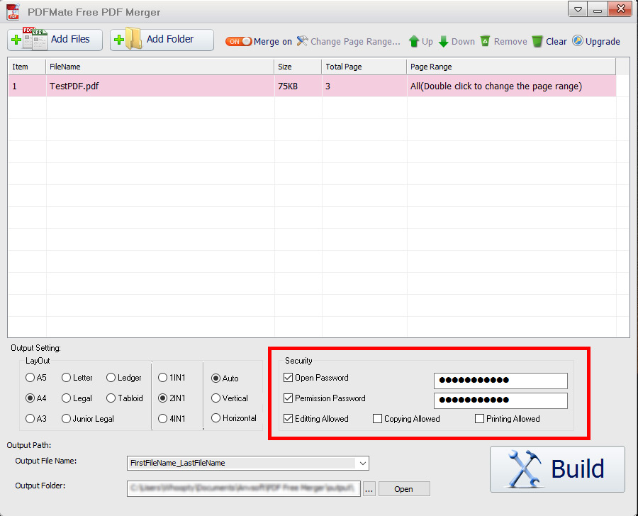 how to remove pdf password when you know the password