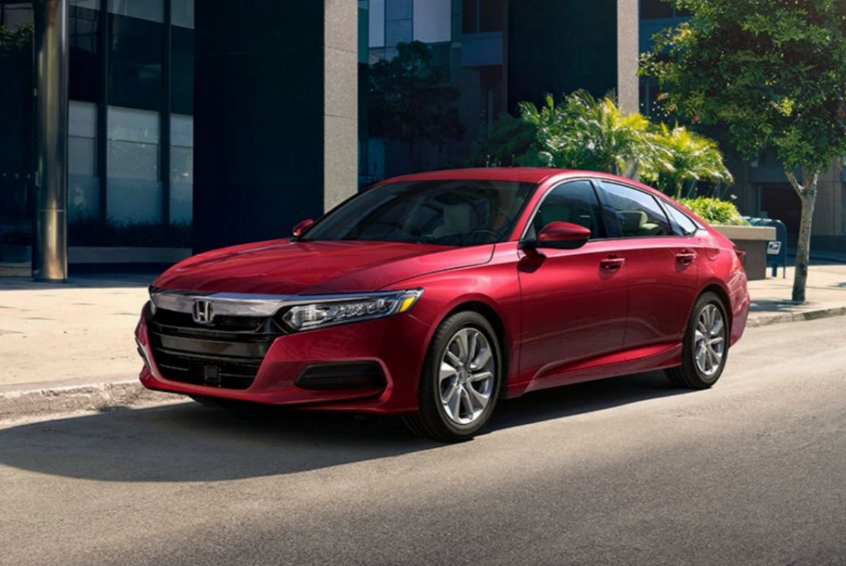 Next generation 2018 honda accord upgrades sophistication for Honda accord generations