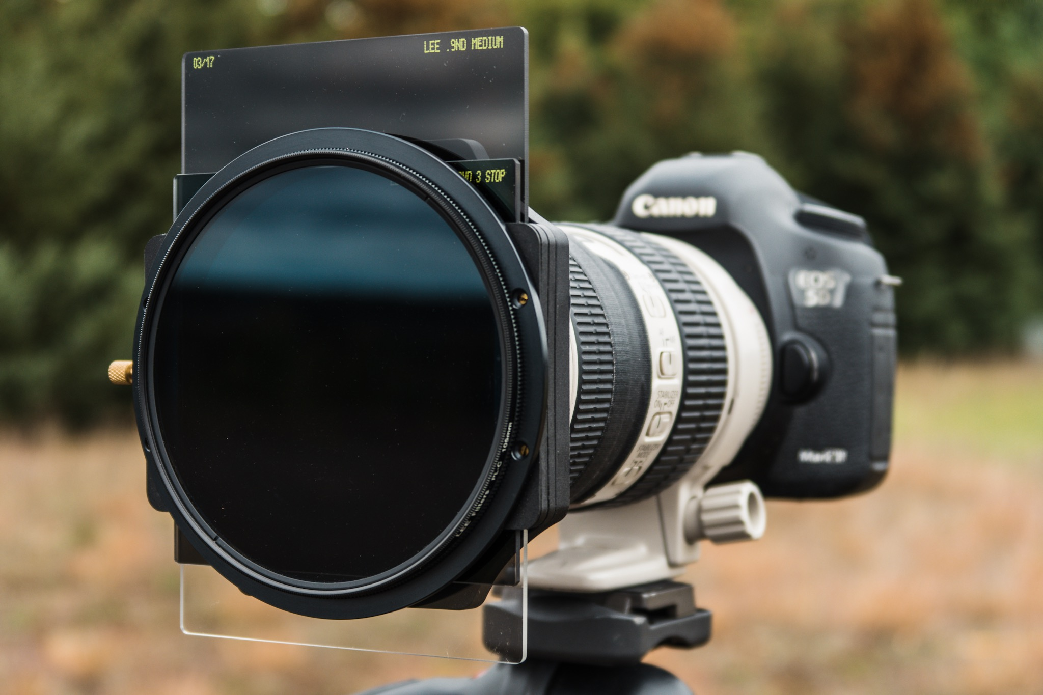 5 Types Of Photo Filters You Can Use To Improve Your