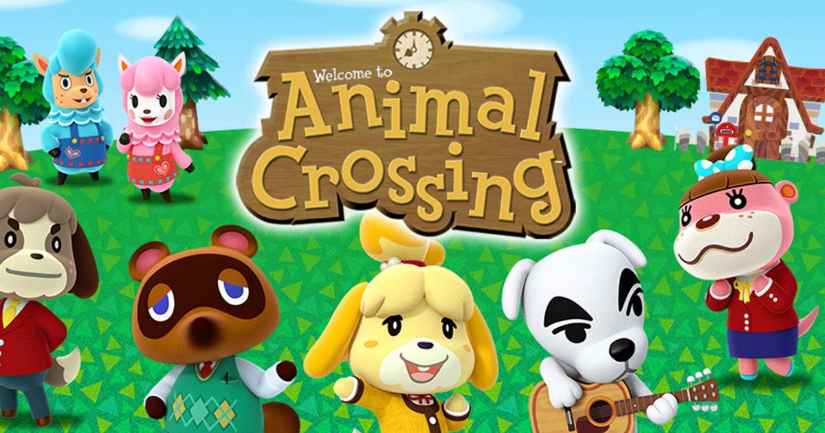 We'll finally learn about the Animal Crossing mobile game ...