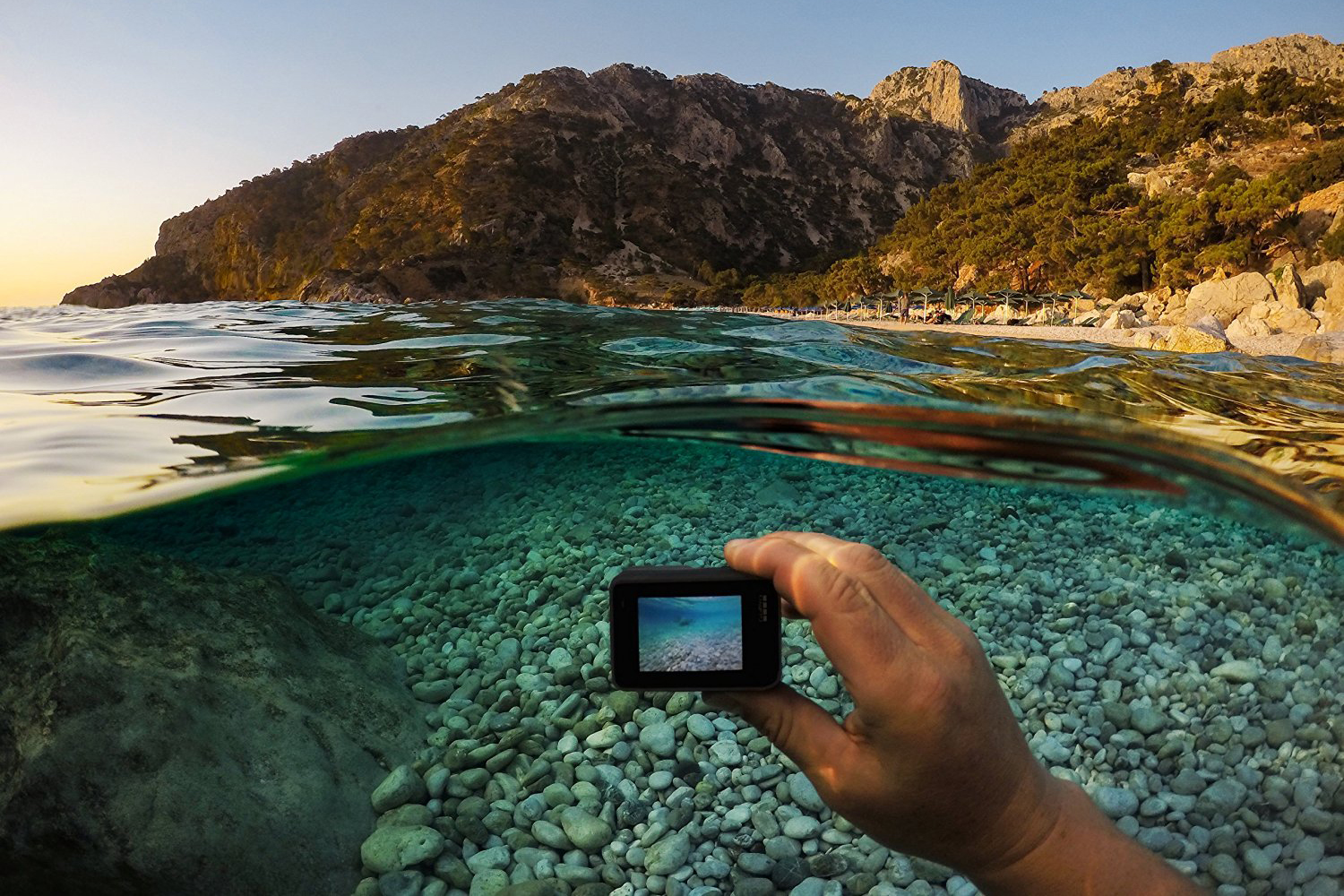 GoPro Tips And Tricks To Take Your Footage To The Next Level - 8 tips on how to pack light for your next vacation