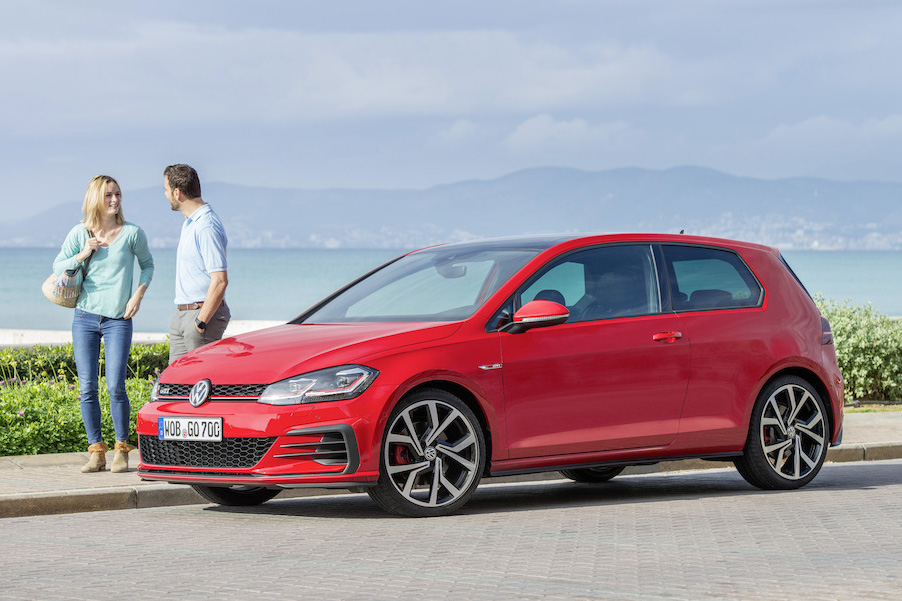 The Best Hatchbacks You Can Buy And 6 Alternatives  Digital Trends