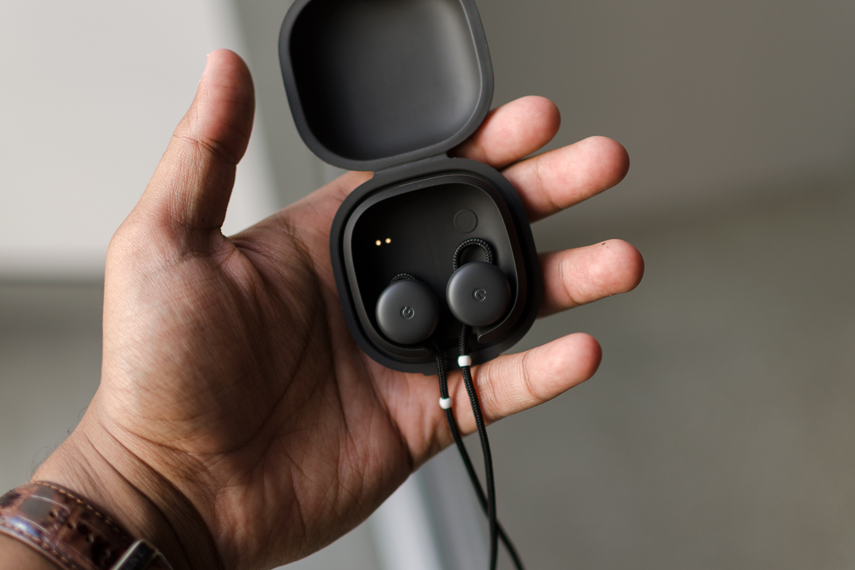 Earphones bluetooth wireless google pixel - earphones sports wireless